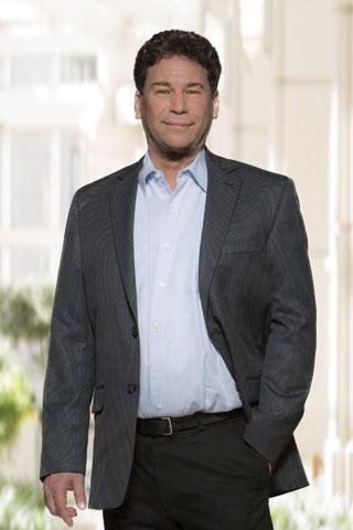 Russ Weinzimmer - Founding Patent Attorney