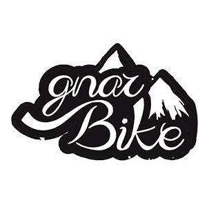 Gnar Bike logo
