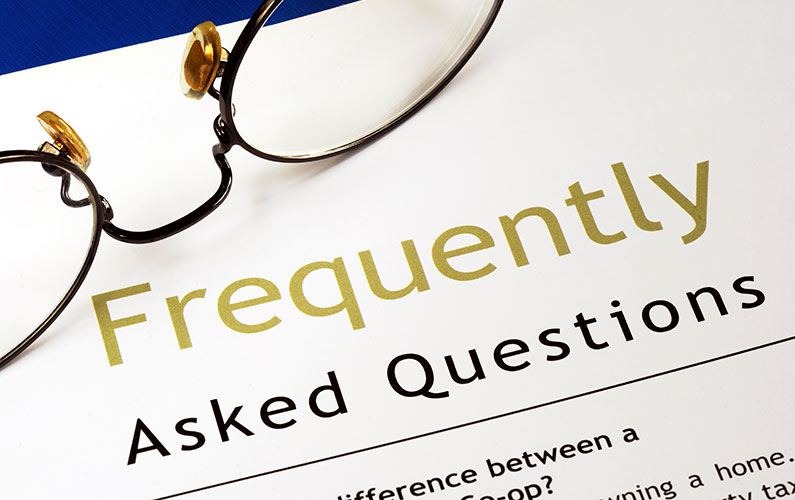 Patent Law FAQ: Answers To Frequently Asked Questions