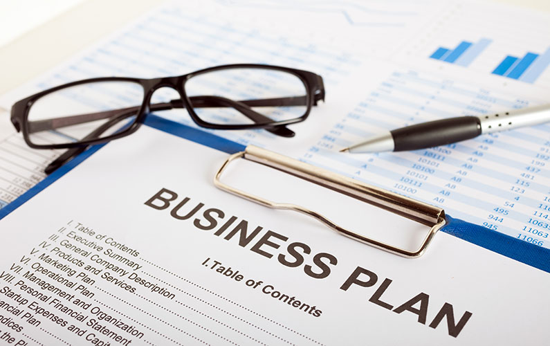 Free Business Plan Opportunity