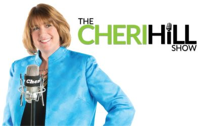 The Cheri Hill Show Radio Interview: Trademarks