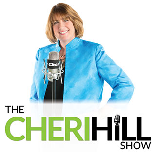 The Cheri Hill Show logo