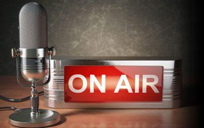 Sky Radio Interview: What's Patentable?